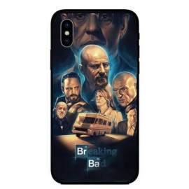 Кейс за iPhone 460 breaking bad