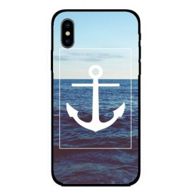 Кейс за iPhone 493 Море