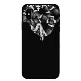 Кейс за iPhone 499 Змия