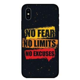 Кейс за iPhone No Fear 480
