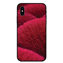 Кейс за iPhone червен 475