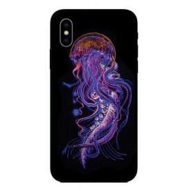 Кейс за iPhone медуза 482