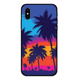 Кейс за iPhone 457 tropic