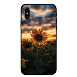 Кейс за iPhone 501 слънчоглед