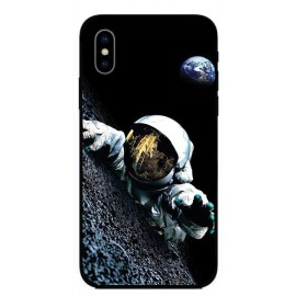 Кейс за iPhone 506 Космонавт