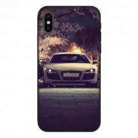 Кейс за iPhone 540 Audi