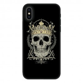 Кейс за iPhone 580 Save The King