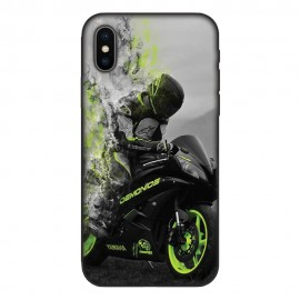 Кейс за iPhone 581 Yamaha