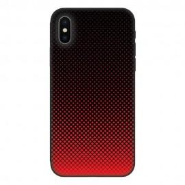 Кейс за iPhone 583 Червен