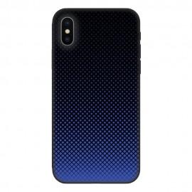 Кейс за iPhone 584 Син