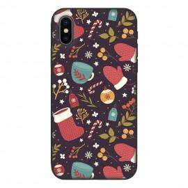 Кейс за iPhone 596 Коледа