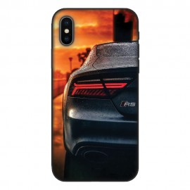 Кейс за iPhone 541 Audi RS