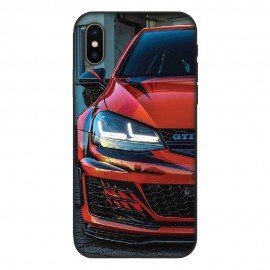 Кейс за iPhone 543 VW GTI