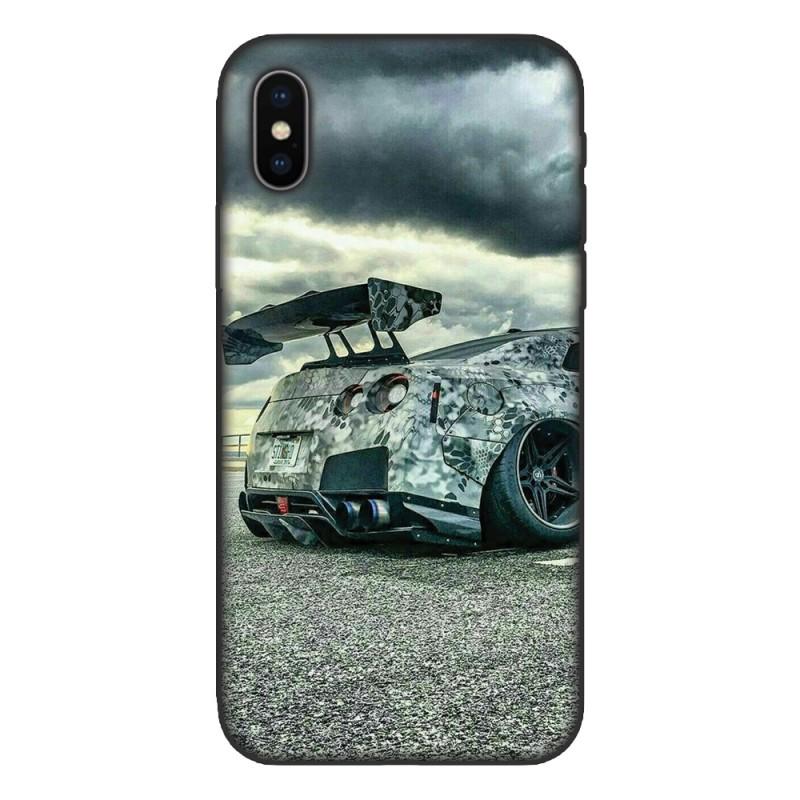 Кейс за iPhone 545 Nissan Skyline