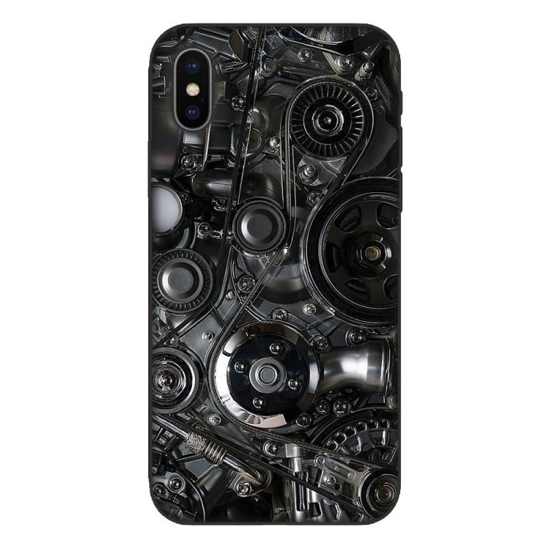 Кейс за iPhone 569 Механизъм