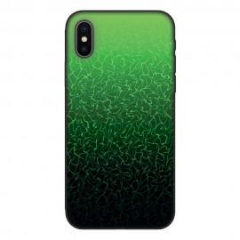 Кейс за iPhone 571 Зелен