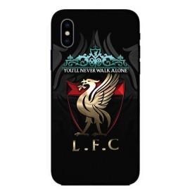 Кейс за iPhone 516 Liverpool