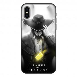 Кейс за iPhone 604 League of legends