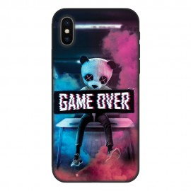 Кейс за iPhone 606 Game over