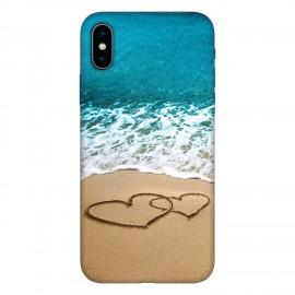 Кейс за IPhone 612 Море