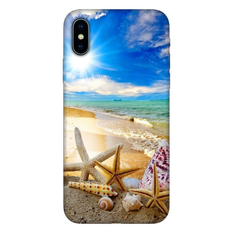 Summer кейс за IPhone 613 Миди