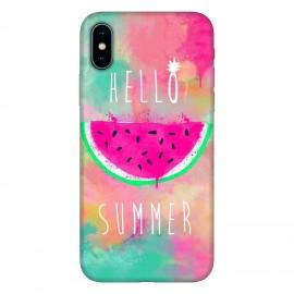 Кейс за IPhone 616 Hello summer