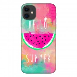 Кейс за IPhone 616 Hello summer