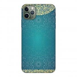 iPhone 11 Pro Max кейс Флорален
