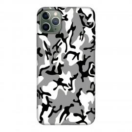 iPhone 11 Pro Max кейс Камуфлажен