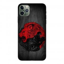 iPhone 11 Pro Max кейс Лъвове