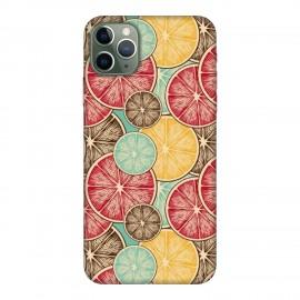 iPhone 11 Pro Max кейс Плодове