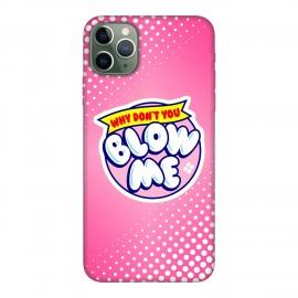iPhone 11 Pro Max кейс lollipop