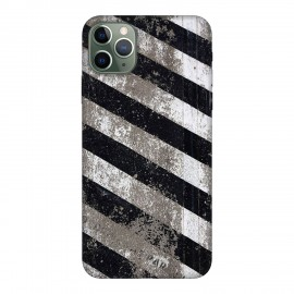 iPhone 11 Pro Max кейс Черно и бяло