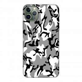 iPhone 11 Pro кейс Камуфлажен
