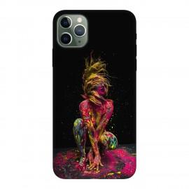 iPhone 11 Pro кейс Момиче