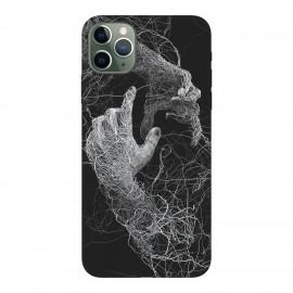 iPhone 11 Pro кейс Ръце