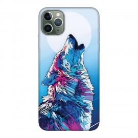 iPhone 11 Pro кейс Вълк
