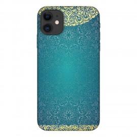 iPhone 11 кейс Флорален