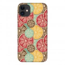 iPhone 11 кейс Плодове