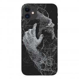 iPhone 11 кейс Ръце