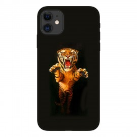 iPhone 11 кейс Тигър