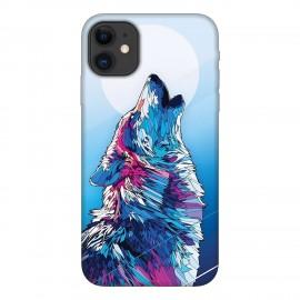 iPhone 11 кейс Вълк