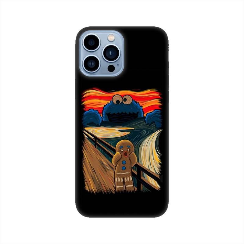 iPhone 13 Pro Max кейс Бисквитки