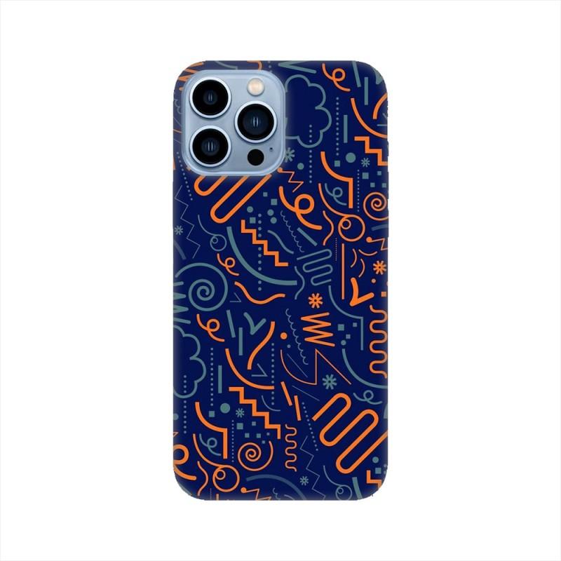 iPhone 13 Pro Max кейс Чертички