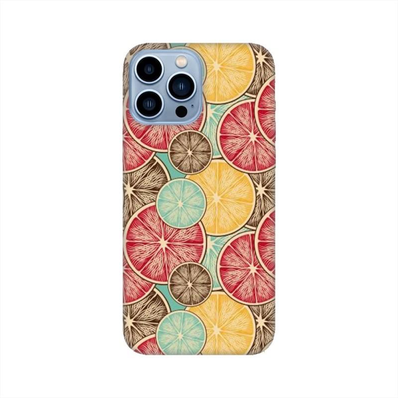 iPhone 13 Pro Max кейс Плодове