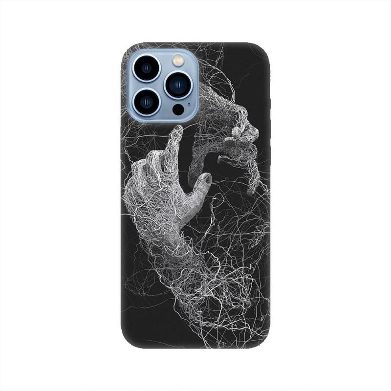 iPhone 13 Pro Max кейс Ръце