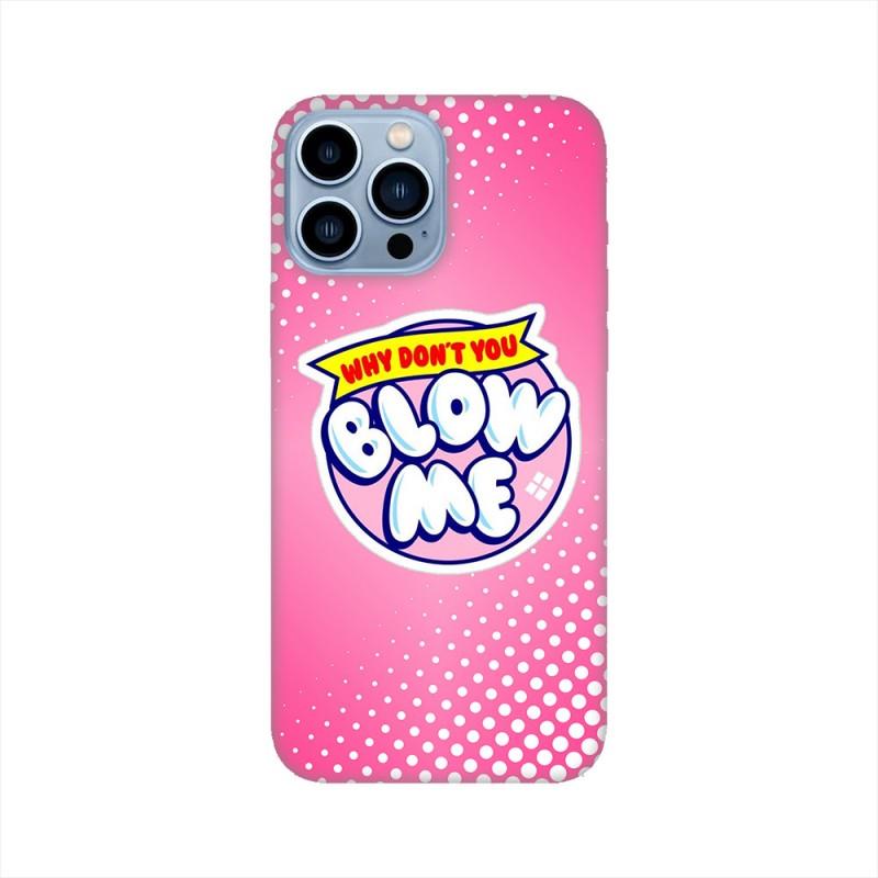 iPhone 13 Pro Max кейс lollipop