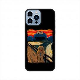 iPhone 13 Pro кейс Бисквитки