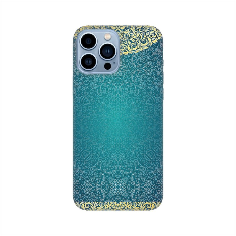 iPhone 13 Pro кейс Флорален