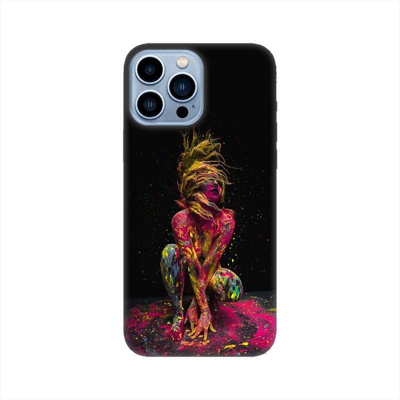 iPhone 13 Pro кейс Момиче